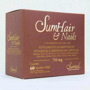SumHair & Nails